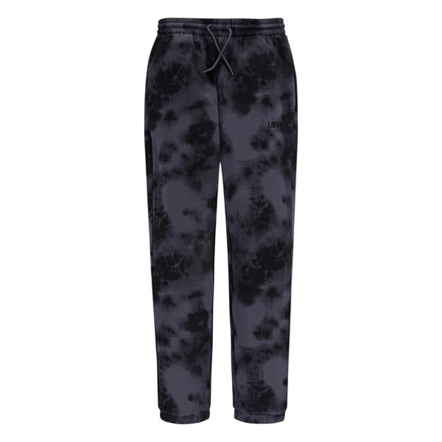 Lev's sweat pants- tie dye
