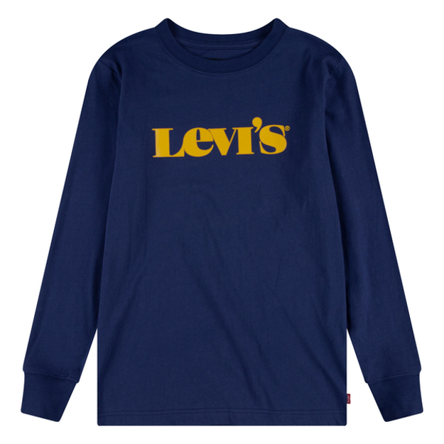 Levi's  LS T-shirt