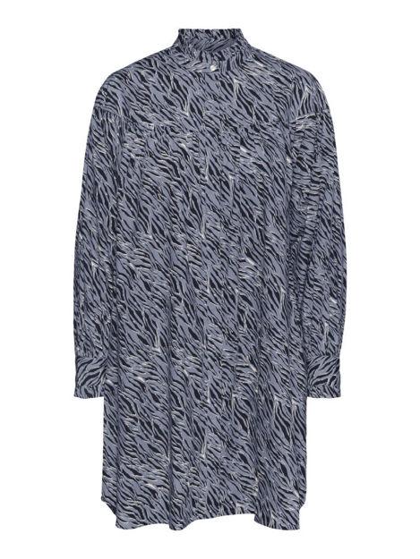 VMrylee ls short shirt dress.