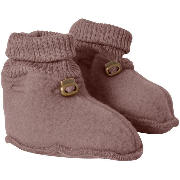 Mikk-line - Wool footies