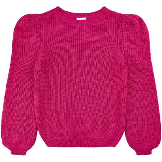 TNADALEY knit sweater