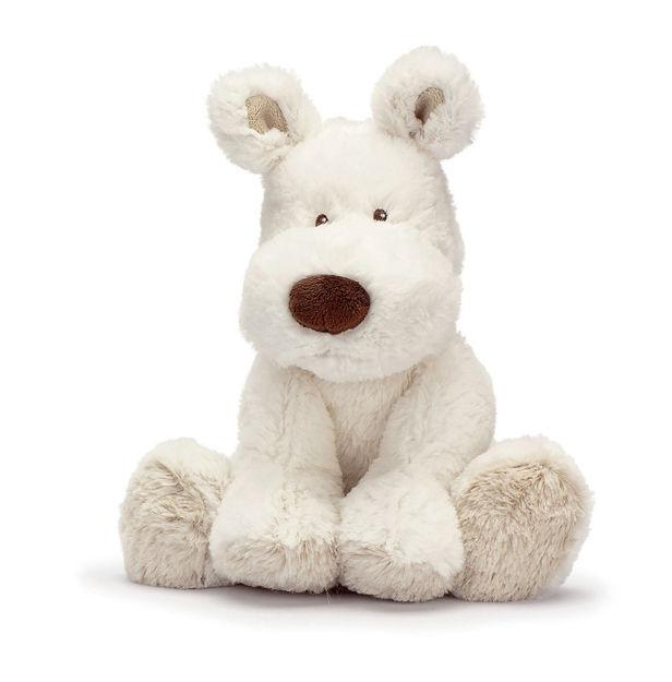 Teddy cream - hund lille