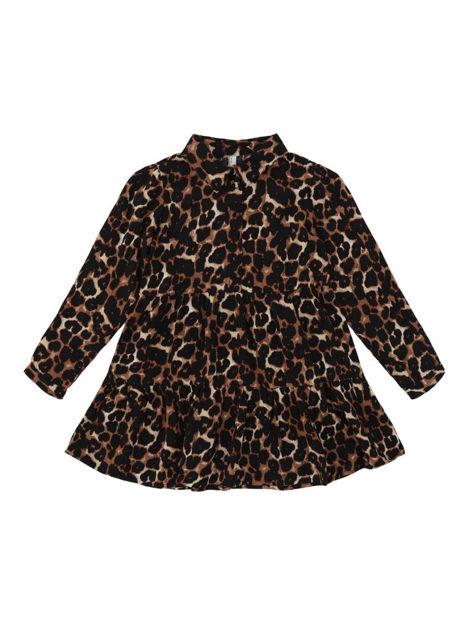 LPCARLA LS DRESS
